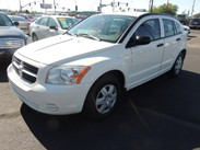2007 Dodge Caliber  Stock#:57765