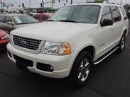 2004 Ford Explorer Limited Stock#:57766
