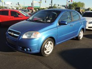 2009 Chevrolet Aveo LT Stock#:57946