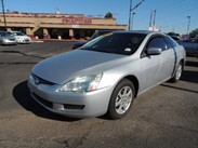 2004 Honda Accord EX Stock#:57990