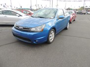 2010 Ford Focus SE Stock#:57991