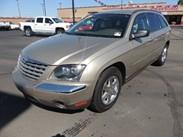 2004 Chrysler Pacifica  Stock#:58016