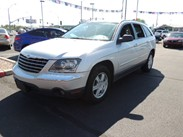 2005 Chrysler Pacifica Touring Stock#:58101