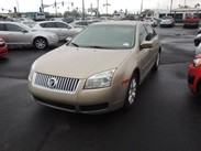 2007 Mercury Milan  Stock#:58103