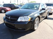 2008 Dodge Avenger SE Stock#:58107