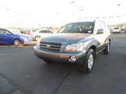 2001 Toyota Highlander  Stock#:58379