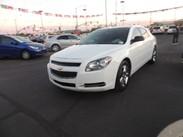 2009 Chevrolet Malibu LS Stock#:58443A