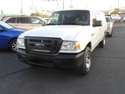 2007 Ford Ranger XL Extended Cab Stock#:58456
