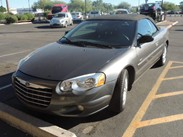 2004 Chrysler Sebring Touring Stock#:58478