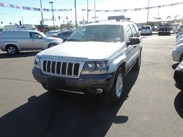 2004 Jeep Grand Cherokee Special Edition Stock#:58550