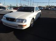 1996 Toyota Avalon XLS Stock#:58646
