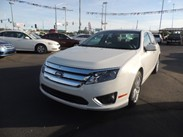 2010 Ford Fusion SEL Stock#:58777