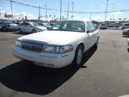 2004 Mercury Grand Marquis LS Premium Stock#:58796