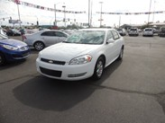 2011 Chevrolet Impala LS Stock#:58825