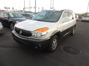 2003 Buick Rendezvous CX Stock#:59342