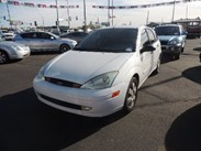2002 Ford Focus ZX5 Stock#:59350A