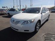 2009 Toyota Camry LE Stock#:59379