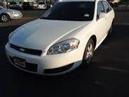 2011 Chevrolet Impala LT Stock#:59525