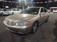 2006 Hyundai Azera Limited Stock#:59646