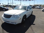 2008 Chrysler Sebring Touring Stock#:59648