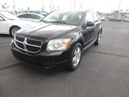 2008 Dodge Caliber SXT Stock#:59684