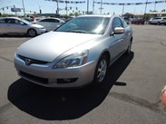 2005 Honda Accord EX Stock#:59755