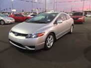 2007 Honda Civic EX Stock#:59777
