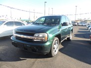 2006 Chevrolet TrailBlazer LS Stock#:59848