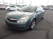 2009 Saturn Aura XE Stock#:59849