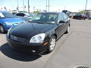 2006 Kia Optima EX Stock#:59914