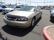 2005 Chevrolet Impala LS Stock#:59938