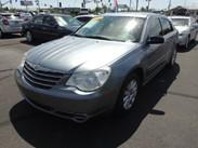 2008 Chrysler Sebring LX Stock#:59944