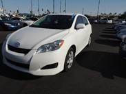 2009 Toyota Matrix  Stock#:59975