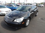 2010 Chrysler Sebring Touring Stock#:60051