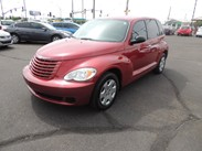 2009 Chrysler PT Cruiser  Stock#:60058
