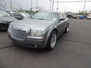 2007 Chrysler 300 Touring Stock#:60120