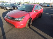 2010 Ford Focus SES Stock#:60128