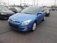 2009 Hyundai Elantra Touring Stock#:60139