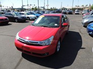 2008 Ford Focus SE Stock#:60179