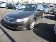 2010 Kia Optima LX Stock#:60208