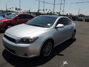 2007 Scion tC  Stock#:60224
