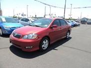 2005 Toyota Corolla S Stock#:60264