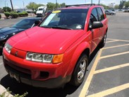 2005 Saturn Vue  Stock#:60270