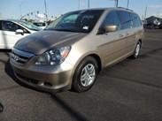 2007 Honda Odyssey EX Stock#:60327
