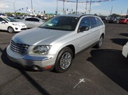 2005 Chrysler Pacifica Touring Stock#:60343