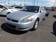 2006 Chevrolet Impala LS Stock#:60380