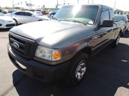2007 Ford Ranger XL Extended Cab Stock#:60407