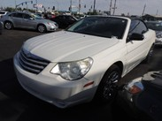 2008 Chrysler Sebring LX Stock#:60409