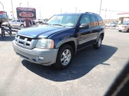 2007 Isuzu Ascender S Stock#:60429