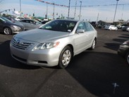 2008 Toyota Camry LE Stock#:60515